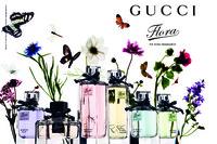 来自Gucci的全新绽放:GUCCI FLORA GARDEN 系列香氛全新上市