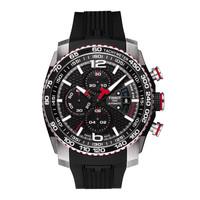 天梭PRS 516 Extreme男款运动计时腕表
