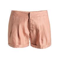 Esprit2014春夏女式休闲短裤
