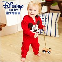 迪士尼2014新品婴幼儿卫裤休闲裤子运动裤