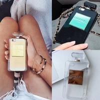 手机要够特别 买不起Chanel包来个同款壳也不错