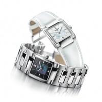 天梭T02系列女士腕表