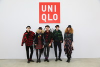 UNIQLO[优衣库]LifeWear 2014秋/冬系列新品预览盛大举行