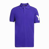 Y-3经典男士T恤 POLO衫
