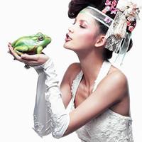 东北虎NE·TIGER  2012婚礼服系列