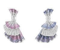 迪奥2014高定珠宝 用奢华铸就盛宴