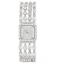 香奈儿高级珠宝 二十年代装饰艺术