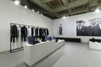 Dior Homme2014冬季男装系列秀发布