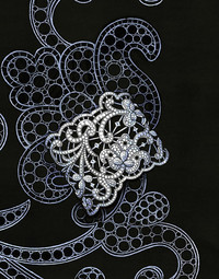萧邦绿毯挑战计划高级珠宝