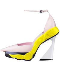 儒雅运动 Dior2014秋冬鞋履