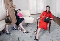 Dior2014秋冬成衣打造女强人