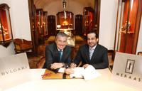 BVLGARI宝格丽酒店将落户迪拜