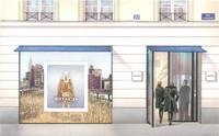 COACH执行创意总监首次作品系列于巴黎概念精品店Colette独家预售