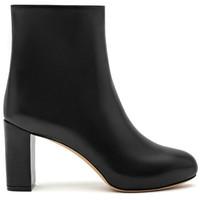 ANTEPRIMA 2014-15 秋冬系列黑色及踝靴