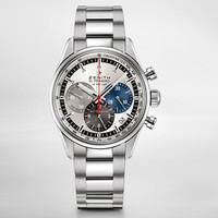 Zenith 1969年原型腕表
