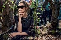 Dolce & Gabbana最新太阳镜单品