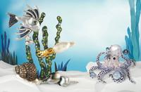 视觉盛宴 来份珠宝荟海鲜如何?