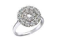 萧邦推出全新L'heure du Diamant系列珠宝