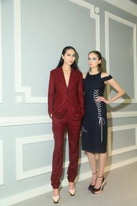 都市摩登之魅Dior 2014秋冬成衣系列