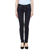 Levi's  2014新款女士直筒牛仔裤