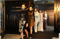 "周大福""CharmingGold精致黄金 for SIMONGAO""设计师系列新品隆重发布"