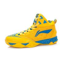 李宁2014新品 韦德系列裂变男子篮球外场鞋