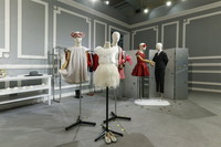 奇幻派对 Baby Dior 2014秋冬系列