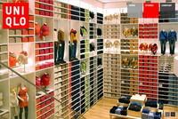优衣库母公司最新年报销售额大增 利润下滑