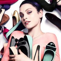 让女人解放双脚 探寻平底鞋的来由