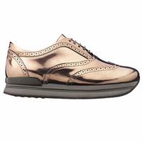 Hogan 2014/15女士鞋款系列