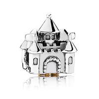 Pandora 城堡吊饰
