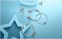 潘多拉(Pandora)珠宝首饰掀复古优雅风 潘多拉2014秋季系列新品图片