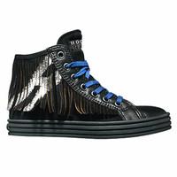 Hogan 2014/15秋冬系列女童鞋款