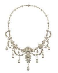 项链 爱神维纳斯的守护—婚纱绝配款