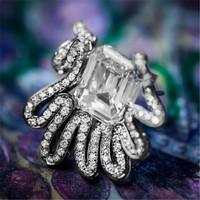 DIOR迪奥:珠宝的高级定制盛会