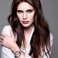 Chaumet 尚美巴黎推出全新Liens系列腕表