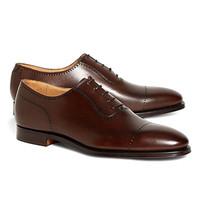 Brooks Brothers 男士系带商务鞋