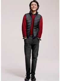 UNIQLO[优衣库]发布最新高级轻型羽绒服系列 轻盈温暖,随时随地缤纷时尚