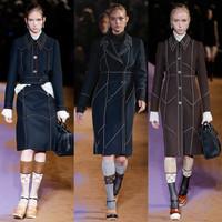 一件古董衣的诞生 Prada 2015春夏