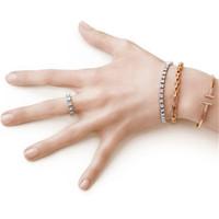 蒂芙尼推出全新「Tiffany T」系列珠宝