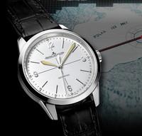 瑞士积家手表预期销量增幅超出行业平均值