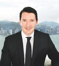 Gerrit Ruetzel将担任Hugo Boss品牌美洲部CEO