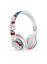 Beats X Hello Kitty系列及SOLO2 ROYAL EDITION上架苹果