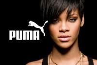 跨界女王将攻陷体坛?PUMA重金拿下Rihanna任创意总监
