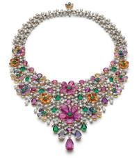 BVLGARI Omnia宝石香氛系列