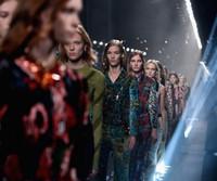 Louis Vuitton被称为2014年度奢侈品销售商