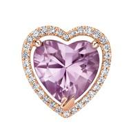 闪耀情人节的唯美浪漫珠宝系列