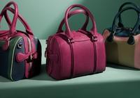 Burberry 2015春夏女装系列主打包款