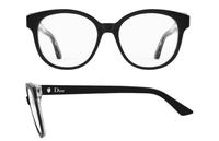 Dior推出全新Montaigne光学眼镜系列