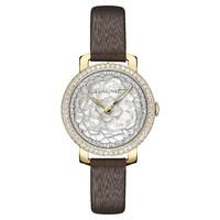 CHAUMET尚美巴黎绣球花系列珠宝腕表